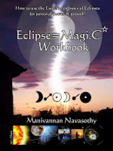 A Book Of Magic Eclipse Magic Workbook