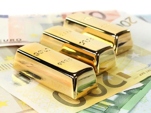 Efectivo por oro