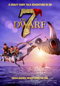 7 Chú Lùn - The 7th Dwarf poster