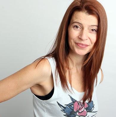 Caroline Levine