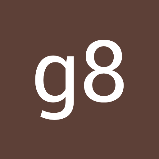 g8 g8