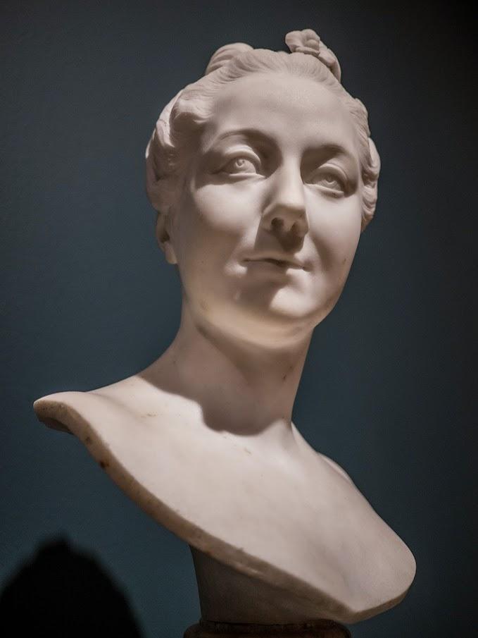 Madame Le Comte