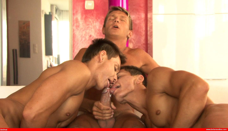 big 3d gay cock pics