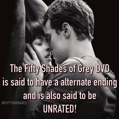 updates on all things fifty fifty shades of grey dvd news. Black Bedroom Furniture Sets. Home Design Ideas