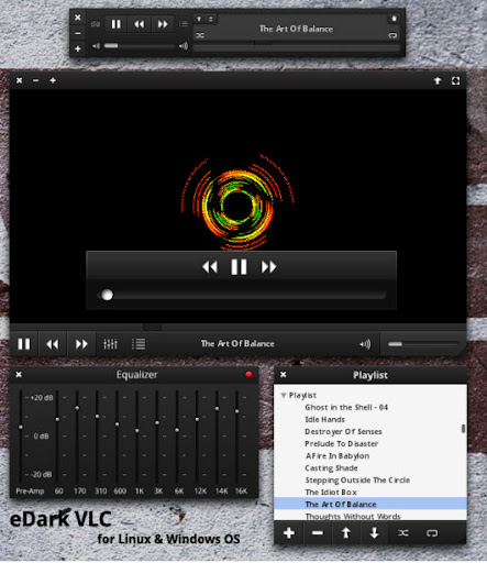 reproductor audio video windows gratis