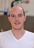 Anthony Gouraud - Coordonnateur des équipes