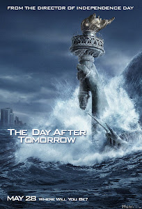 Một Ngày Không Xa - The Day After Tomorrow poster