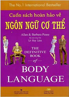 Cuốn sách hoàn hảo về ngôn ngữ cơ thể - Allan, Barbara Pease