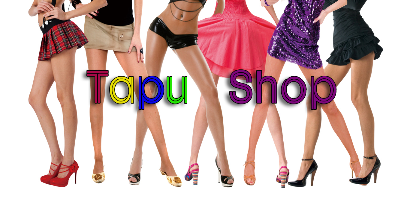 Tapu Shop :: Shop tất phun uy tín cho bạn !