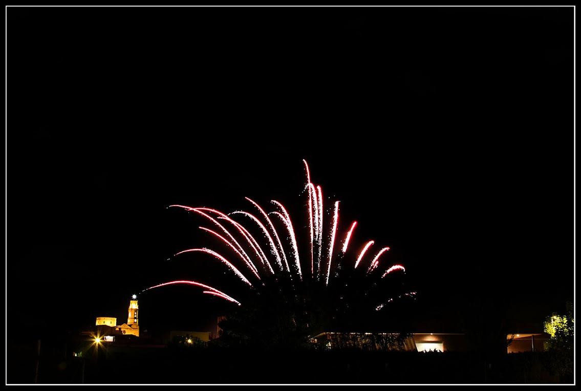 Fuegos artificiales Fiesta Mayor Borges blanques - Página 2 IIMG_6821