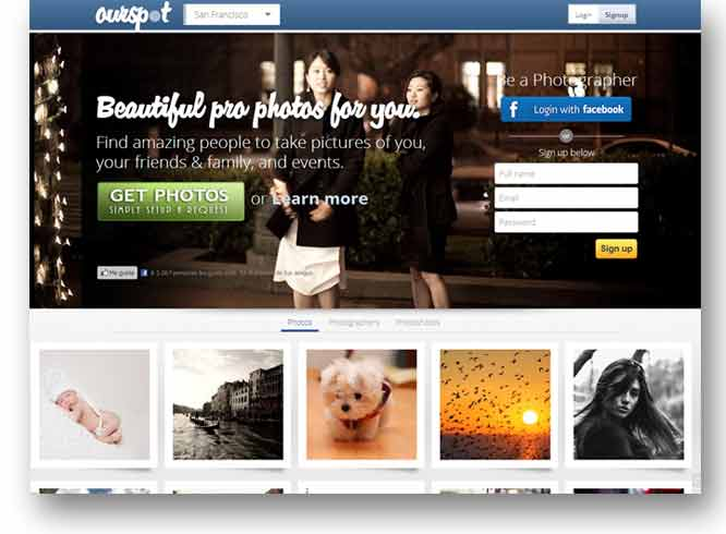 ourspot