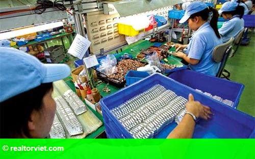 """Hình 1: Doanh nghiệp FDI """"kêu"""" chất lượng nhân lực Việt"""