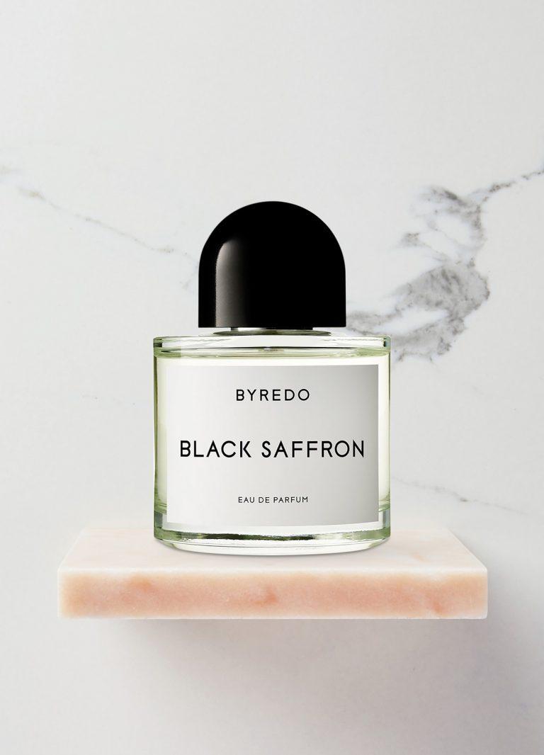 Nước hoa unisexByredo Black Saffron