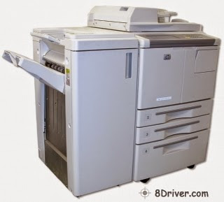 Driver HP LaserJet 9055 9065 MFP Printer – Download & installing Instruction