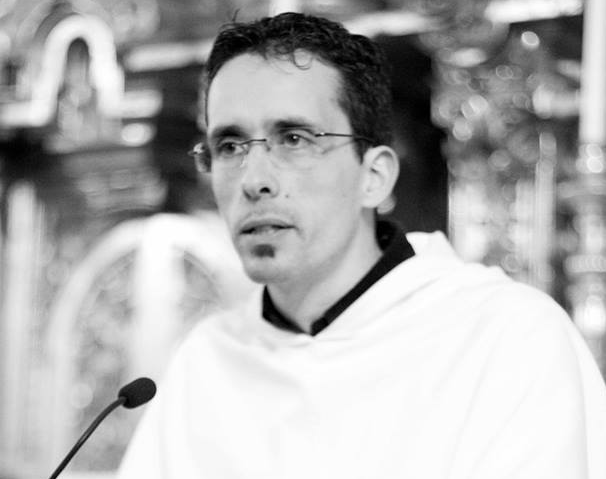 <strong>Fr. Ángel Fariña, OP</strong>