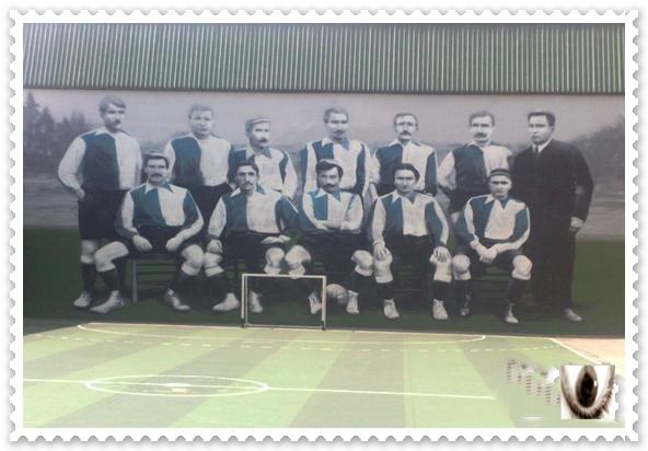 Historia Atñetic Club