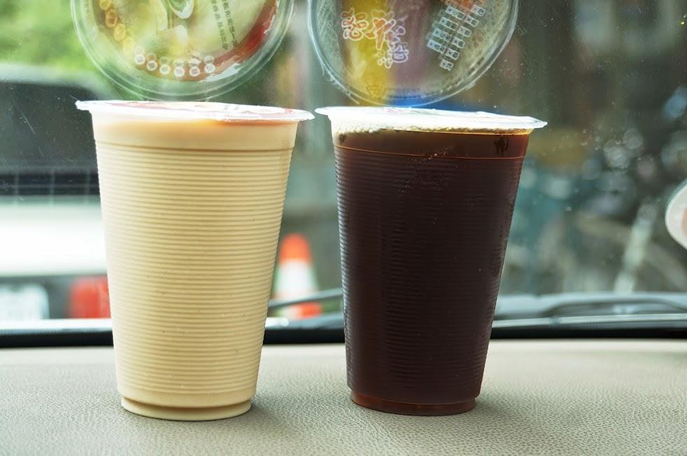 【黎明紅茶】花蓮市早餐店30年老店美食推薦