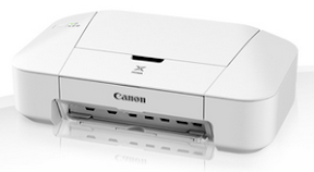 Canon PIXMA iP2850 drivers download