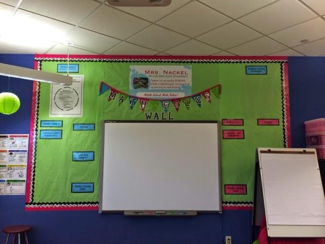 Middle School Math Rules Mtboschallenge Week 3 Sharing