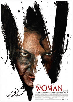 The Woman – Nem Todo Monstro Vive na Selva BDRip XviD Dual Áudio – Torrent