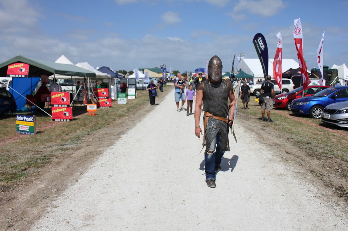 Northland_Fielddays_2012_Knight