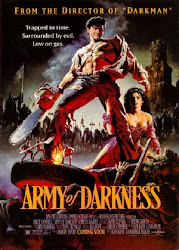 Army Of Darkness - Ma cây 3