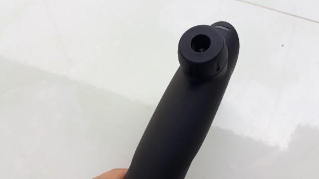 Bơm xe đạp mini GIYO GP-47
