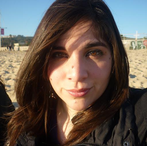 Camila Cañas