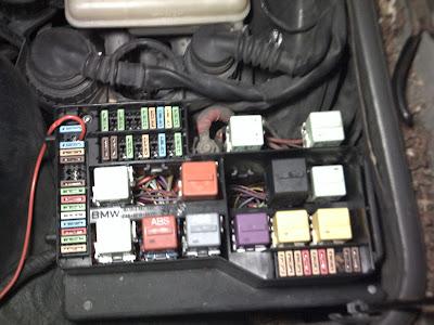 318ti fuse box 96 318ti can t find relay 318ti org forum  96 318ti can t find relay 318ti org