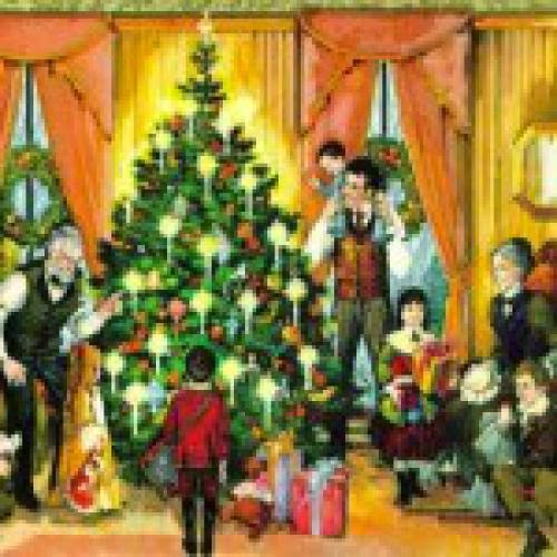 The Traditions Of Christmas Celebrations