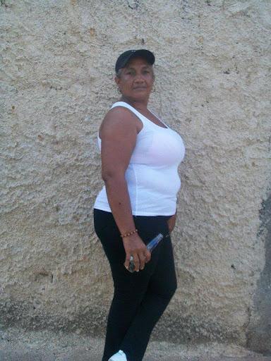 Doris Medina