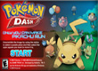 Jogos do Pokemon Dash