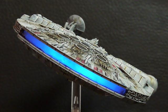 xwing-millenium-falcon-repaint-rear-incl