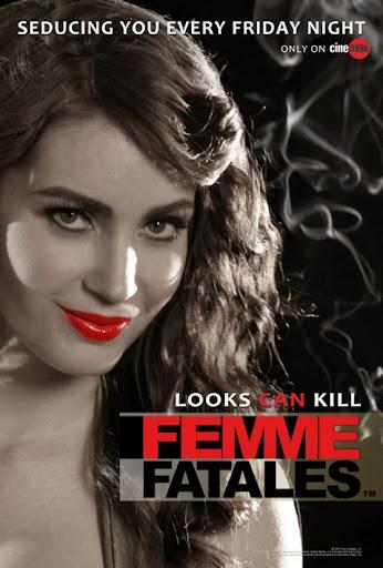 Femme Fatales Season 1 - Người đàn bà quyến rũ 1