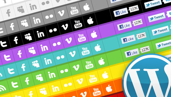 i 7 migliori Plugin Social Share per WordPress