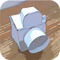Paper Camera Android Apps