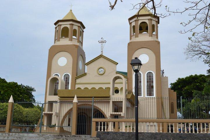 Parroquia San Antonio de Padua, Belén- Heredia