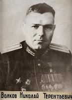 Волков Николай Терентьевич