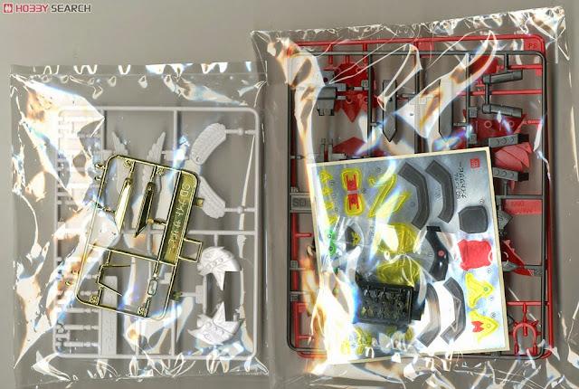 Mô hình Knight Sazabi BB-049 SD Gundam Gaiden sản xuất tại Nhật Bản