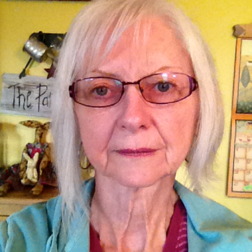 Jackie Hart
