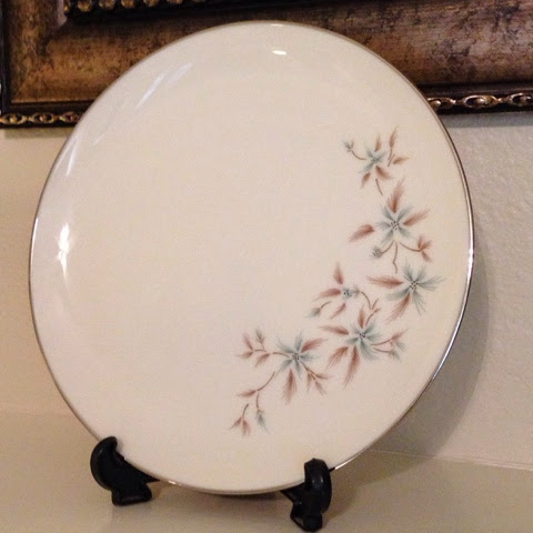 lenox wyndcrest china