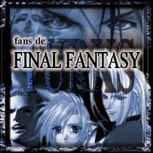 Who is .: Final Fantasy Turks :.?