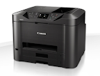 Download Canon MAXIFY MB5350 drivers