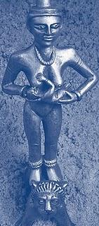 Goddess Hebat Image