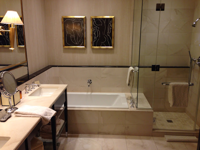 Encore Bathroom