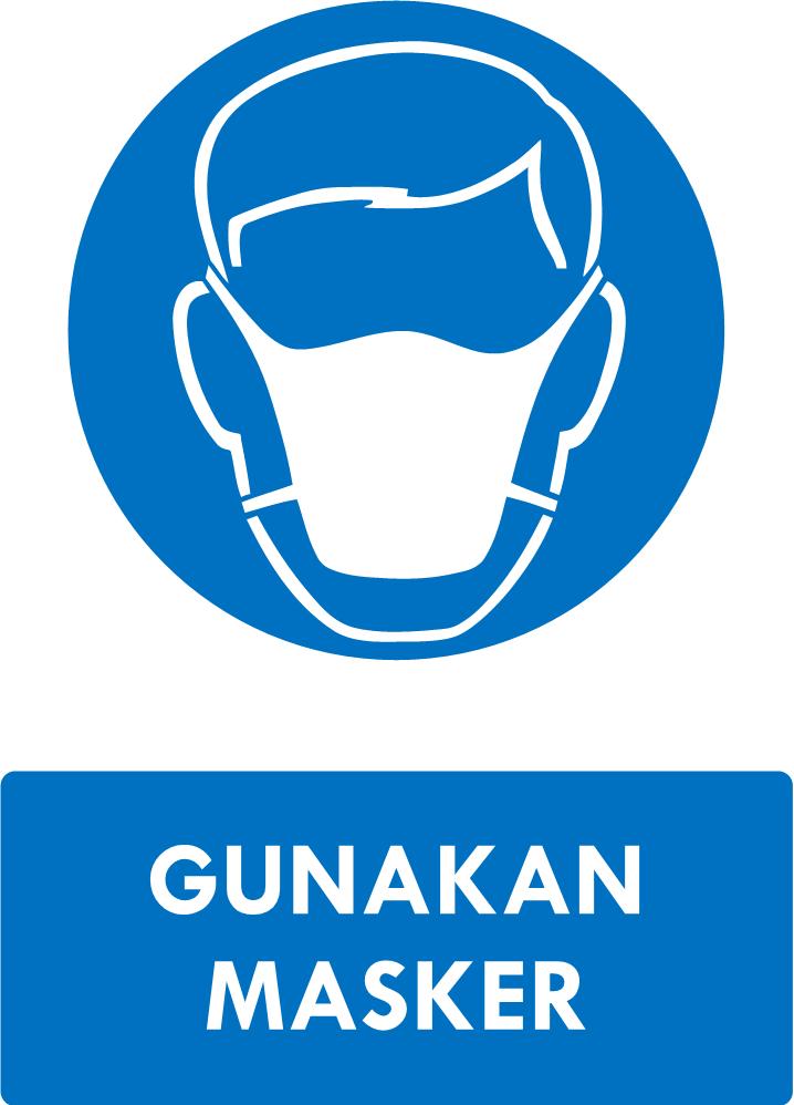 Rambu Masker