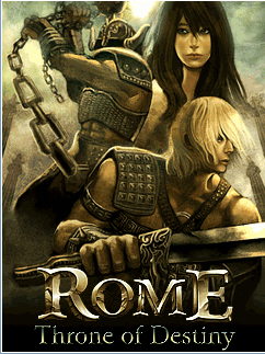 Rome: Throne of Destiny [By Fun Mobile] RTD1