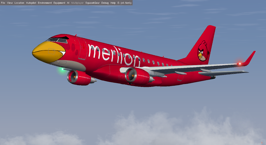 Merlion ERJ170 Angry Birds Liveries! (DOWNLOAD) Fgfs-screen-943