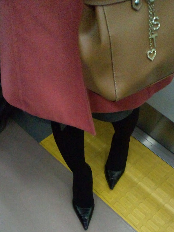 in the train [standing] vol.3 part 2:upskirt,picasa0