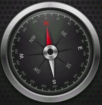 Dragon Sight Compass